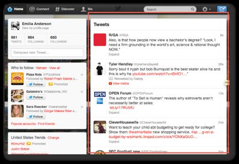 130805 Twitter timeline