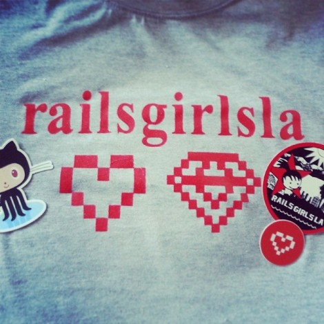 RailsGirls